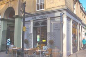 John Gordons on Cheltenham Night Out