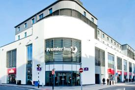 Premier Inn Cheltenham Town Centre on Cheltenham Night Out | Promoting Cheltenham's nightlife for a great night out in Cheltenham.