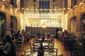 ZIZZI on Cheltenham Night Out | Promoting Cheltenham's nightlife for a great night out in Cheltenham.