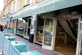 ALL BAR ONE on Cheltenham Night Out | Promoting Cheltenham's nightlife for a great night out in Cheltenham.