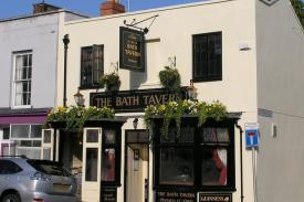 BATH TAVERN on Cheltenham Night Out | Promoting Cheltenham's nightlife for a great night out in Cheltenham.