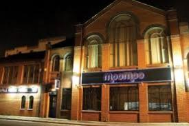 MooMoo Clubrooms on Cheltenham Night Out | Promoting Cheltenham's nightlife for a great night out in Cheltenham.
