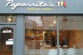 PAPARRITO'S MEXICAN CANTINA on Cheltenham Night Out | Promoting Cheltenham's nightlife for a great night out in Cheltenham.