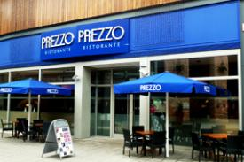 PREZZO BREWERY QUARTER on Cheltenham Night Out | Promoting Cheltenham's nightlife for a great night out in Cheltenham.