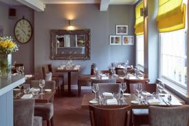 PURSLANE RESTAURANT on Cheltenham Night Out | Promoting Cheltenham's nightlife for a great night out in Cheltenham.