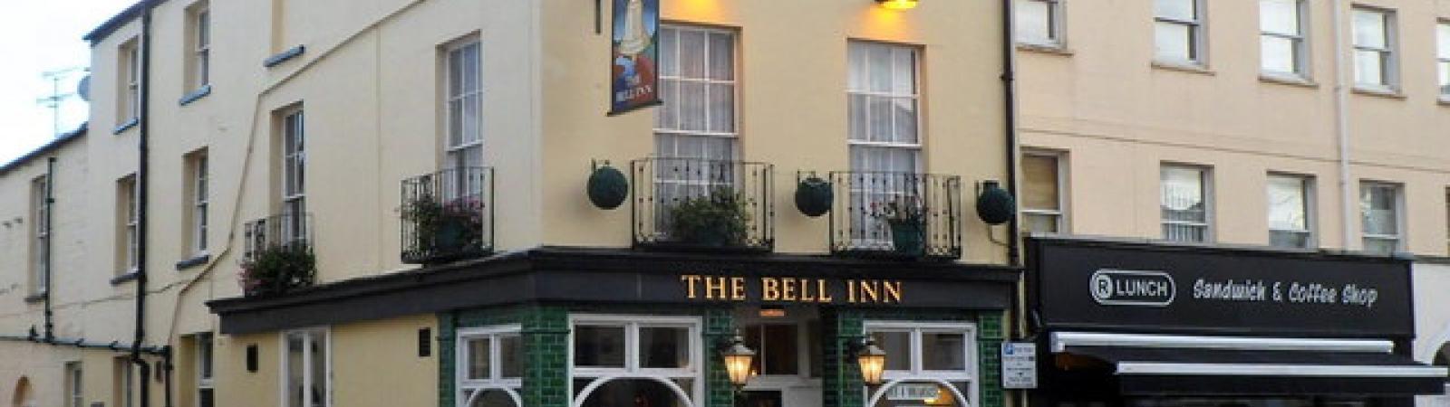 BELL INN on Cheltenham Night Out | Promoting Cheltenham's nightlife for a great night out in Cheltenham.