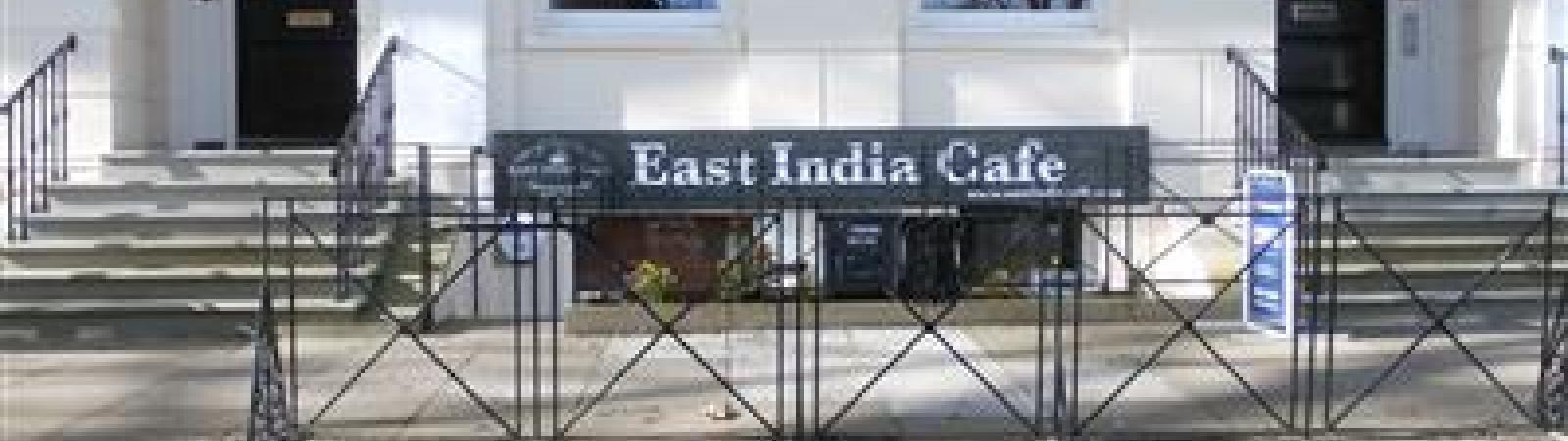 EAST INDIA CAFE on Cheltenham Night Out | Promoting Cheltenham's nightlife for a great night out in Cheltenham.