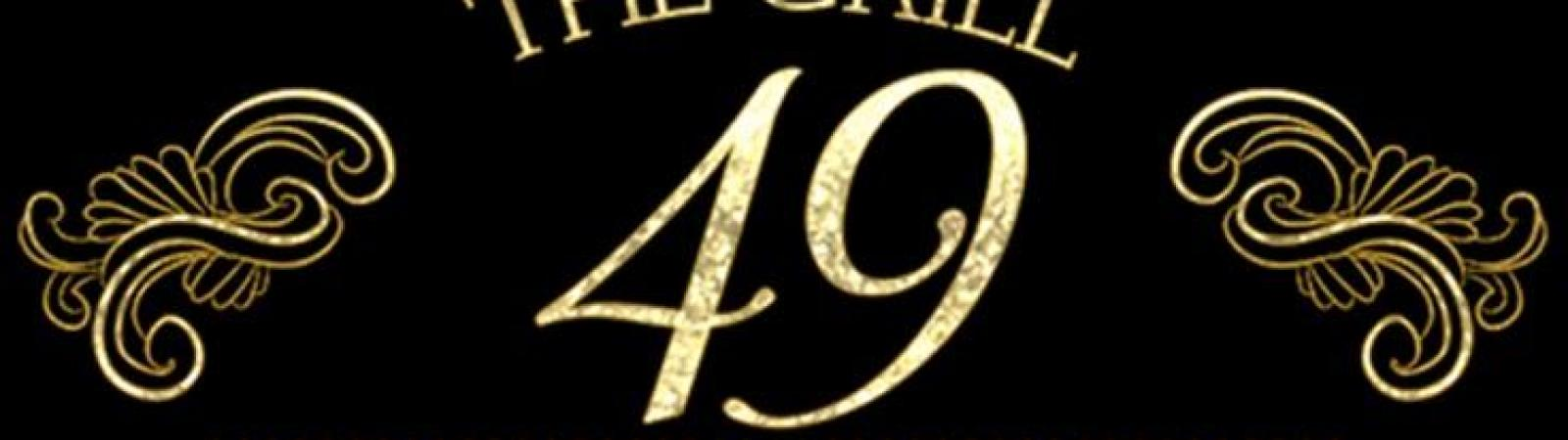 THE GRILL 49 on Cheltenham Night Out | Promoting Cheltenham's nightlife for a great night out in Cheltenham.