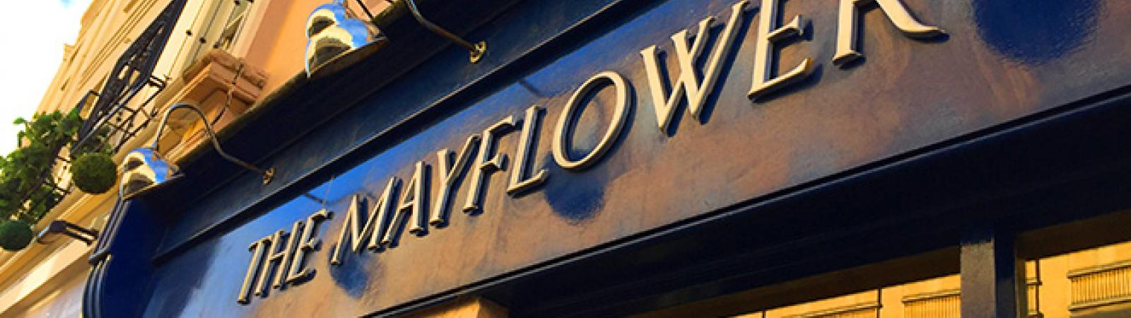 THE MAYFLOWER on Cheltenham Night Out | Promoting Cheltenham's nightlife for a great night out in Cheltenham.
