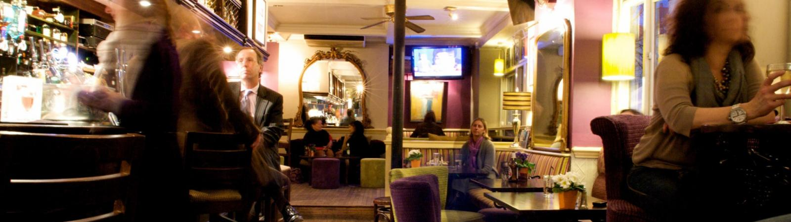 MONTPELLIER WINE BAR on Cheltenham Night Out | Promoting Cheltenham's nightlife for a great night out in Cheltenham.