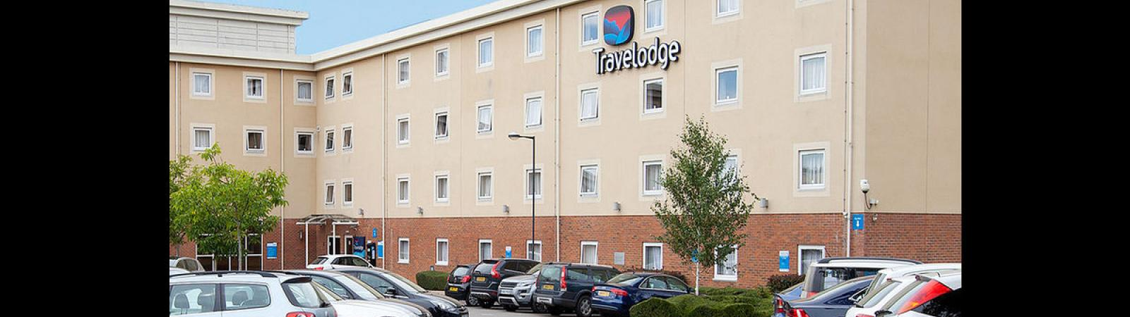 TRAVELODGE CHELTENHAM on Cheltenham Night Out | Promoting Cheltenham's nightlife for a great night out in Cheltenham.