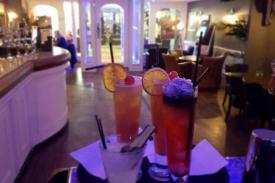 Bently's Bar on Cheltenham Night Out