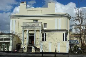 PIZZA EXPRESS on Cheltenham Night Out | Promoting Cheltenham's nightlife for a great night out in Cheltenham.