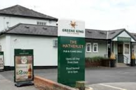 The Hatherley on Cheltenham Night Out
