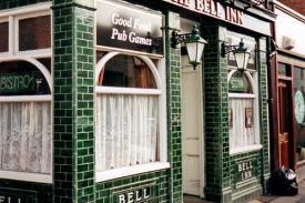 BELL INN on Cheltenham Night Out   Promoting Cheltenham's nightlife for a great night out in Cheltenham.