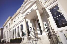 HOTEL DU VIN CHELTENHAM on Cheltenham Night Out | Promoting Cheltenham's nightlife for a great night out in Cheltenham.