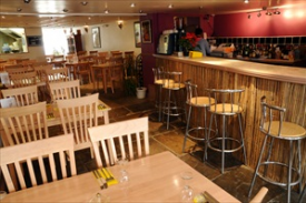 MARINADES RESTAURANT on Cheltenham Night Out | Promoting Cheltenham's nightlife for a great night out in Cheltenham.